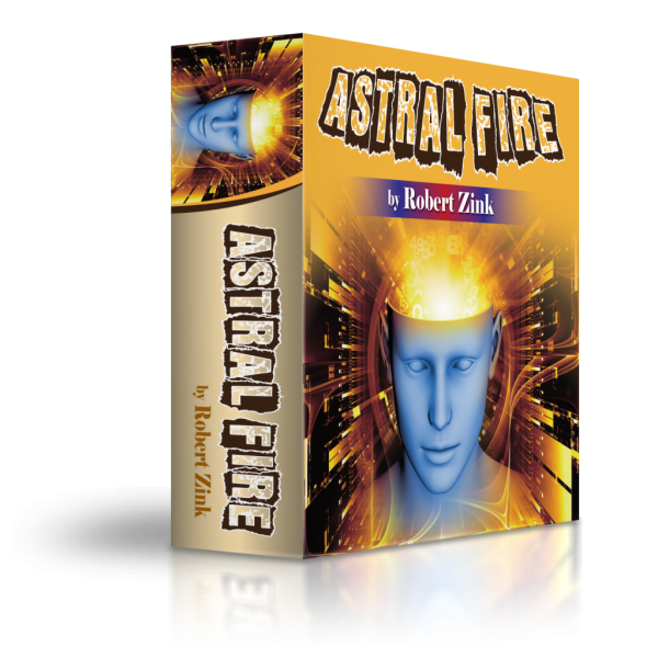 Astral Fire